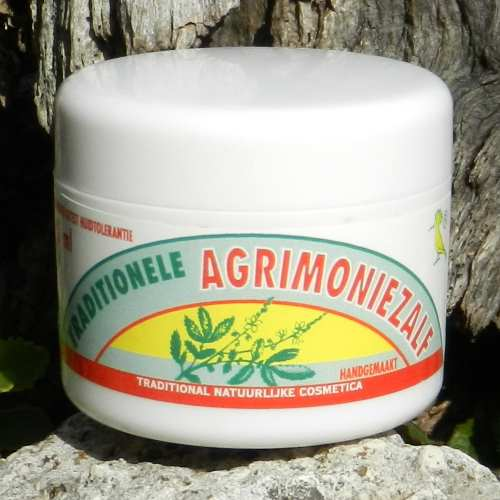 TRADITIONELE AGRIMONIEZALF 50 ml