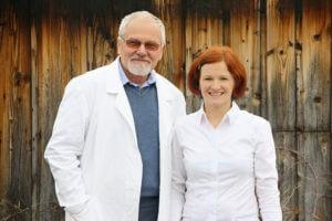 Dr. Dudek - Traditionele handgemaakte natuurcosmetica
