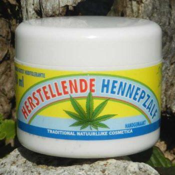 HENNEPZALF | Dr. Dudek - Traditionele handgemaakte natuurcosmetica