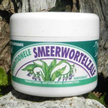 SMEERWORTELZALF | Dr. Dudek - Traditionele handgemaakte natuurcosmetica
